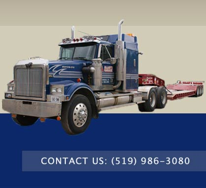 mark new heavy truck service andalusia al and